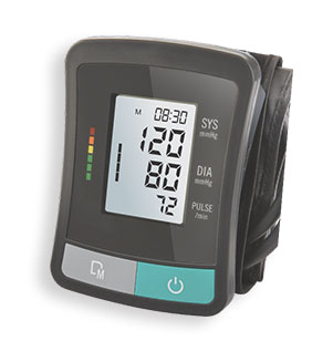 Accusure BP Monitor